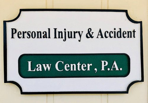 Personal Injury & Accident Law Center 3