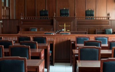 Lawyer who reacted to judge's question with incredulity is ousted from 2nd Circuit courtroom