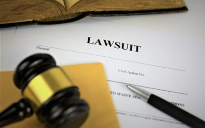 Suit claims BigLaw firm took over corporate client's finances and took advantage of its impaired CEO